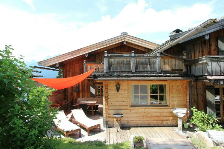 Holiday homeAustria - : Hollerhaus  [6]