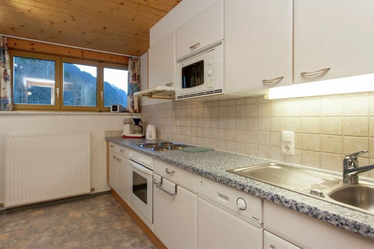 Holiday homeAustria - Vorarlberg: Bials  [10]