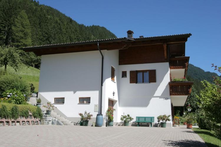 Holiday homeAustria - Vorarlberg: Bials  [2]