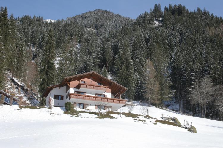 Holiday homeAustria - Vorarlberg: Bials  [24]