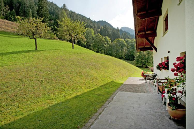 Holiday homeAustria - Vorarlberg: Bials  [19]