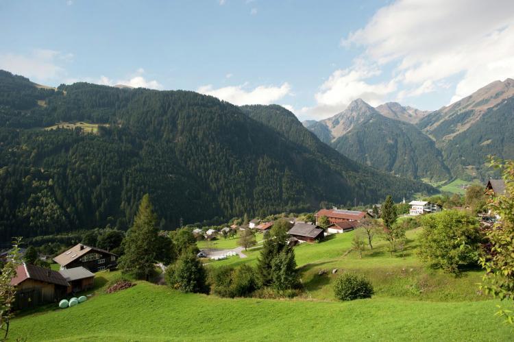 Holiday homeAustria - Vorarlberg: Bials  [5]
