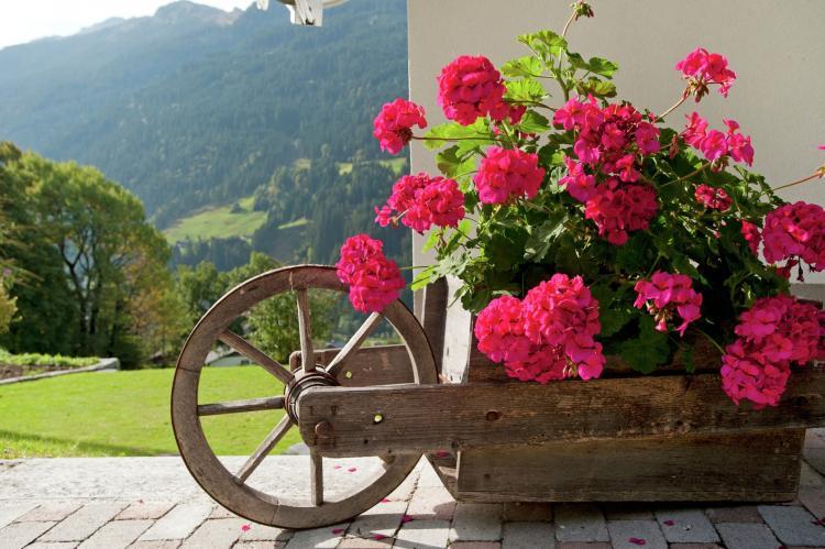 Holiday homeAustria - Vorarlberg: Bials  [27]