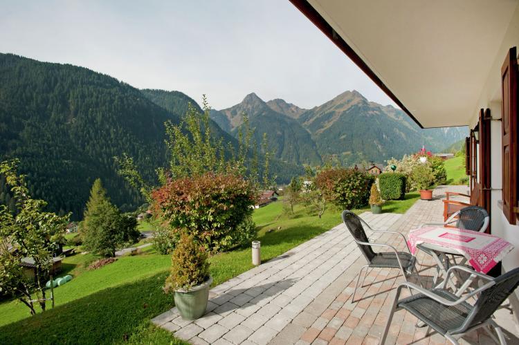 Holiday homeAustria - Vorarlberg: Bials  [18]