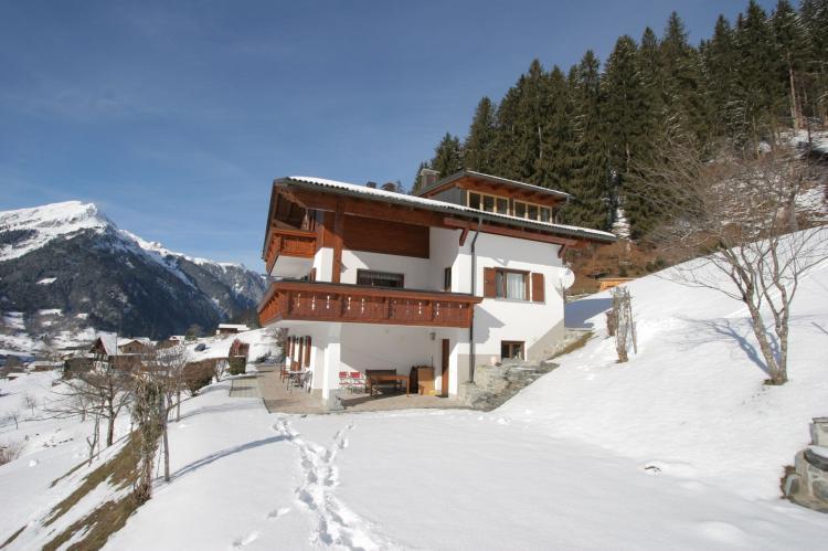 Holiday homeAustria - Vorarlberg: Bials  [25]