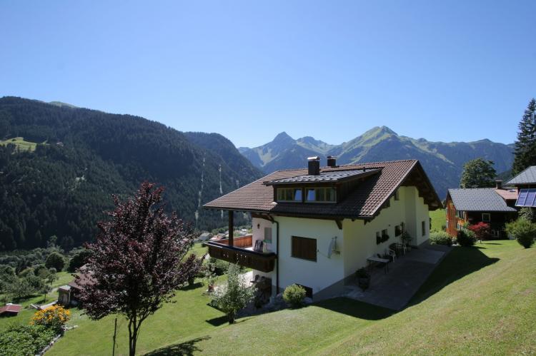 Holiday homeAustria - Vorarlberg: Bials  [4]