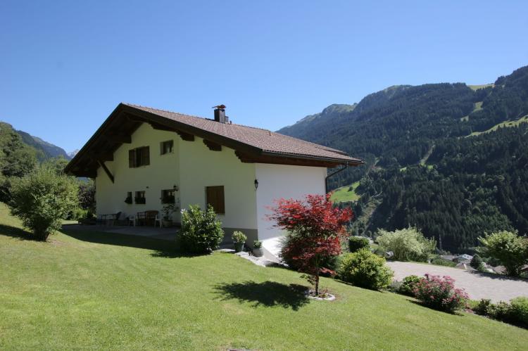 Holiday homeAustria - Vorarlberg: Bials  [3]