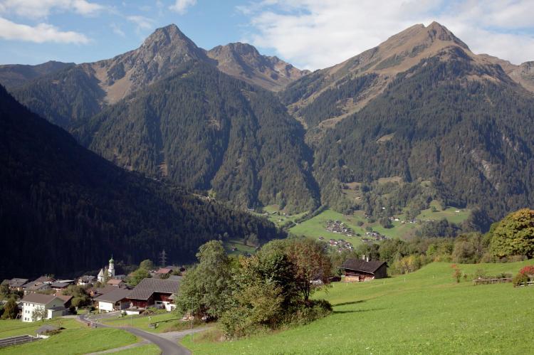 Holiday homeAustria - Vorarlberg: Bials  [23]