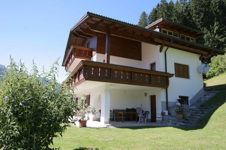 Holiday homeAustria - Vorarlberg: Bials  [1]