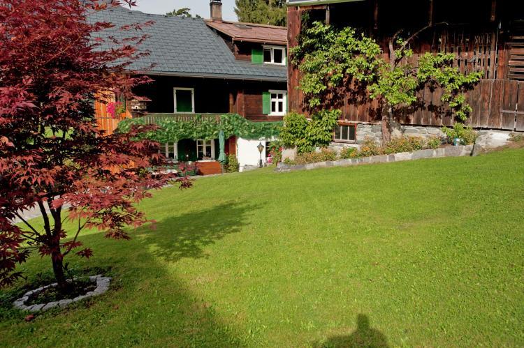 Holiday homeAustria - Vorarlberg: Bials  [20]