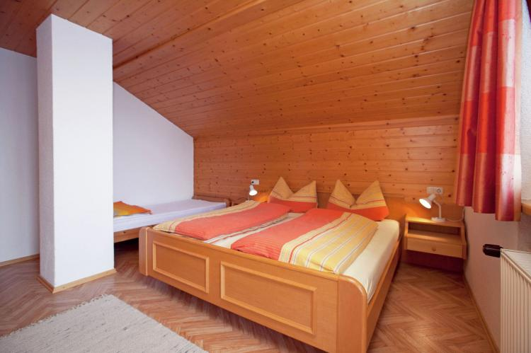 VakantiehuisOostenrijk - Vorarlberg: Eveline  [10]
