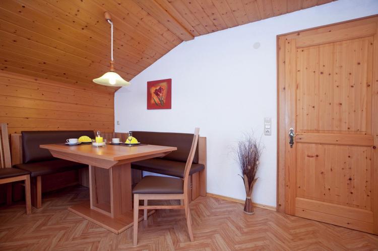 VakantiehuisOostenrijk - Vorarlberg: Eveline  [7]