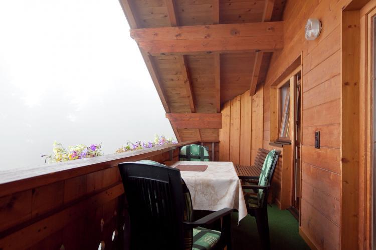 VakantiehuisOostenrijk - Vorarlberg: Eveline  [17]
