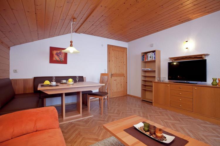 VakantiehuisOostenrijk - Vorarlberg: Eveline  [4]