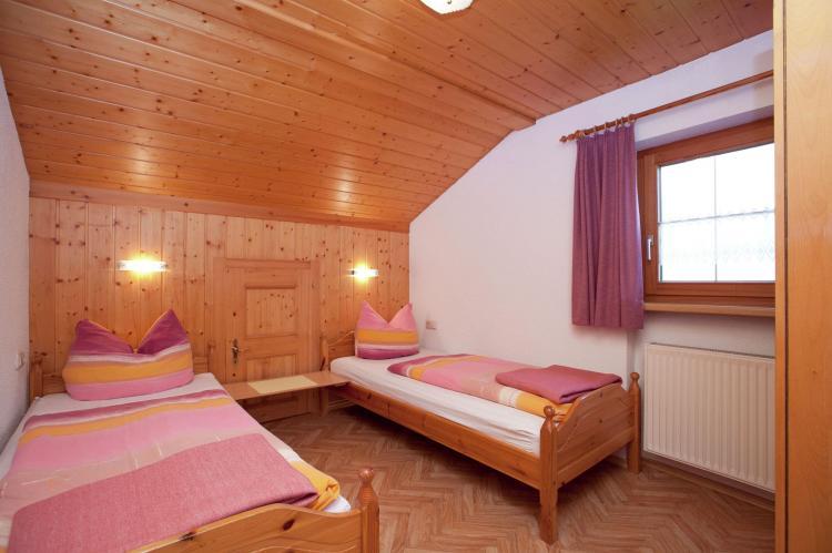VakantiehuisOostenrijk - Vorarlberg: Eveline  [12]