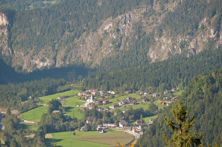 VakantiehuisOostenrijk - Vorarlberg: Eveline  [20]