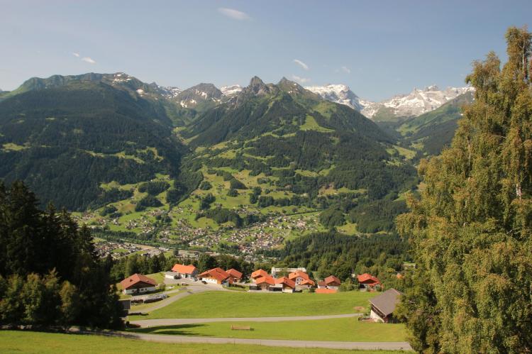 VakantiehuisOostenrijk - Vorarlberg: Eveline  [18]