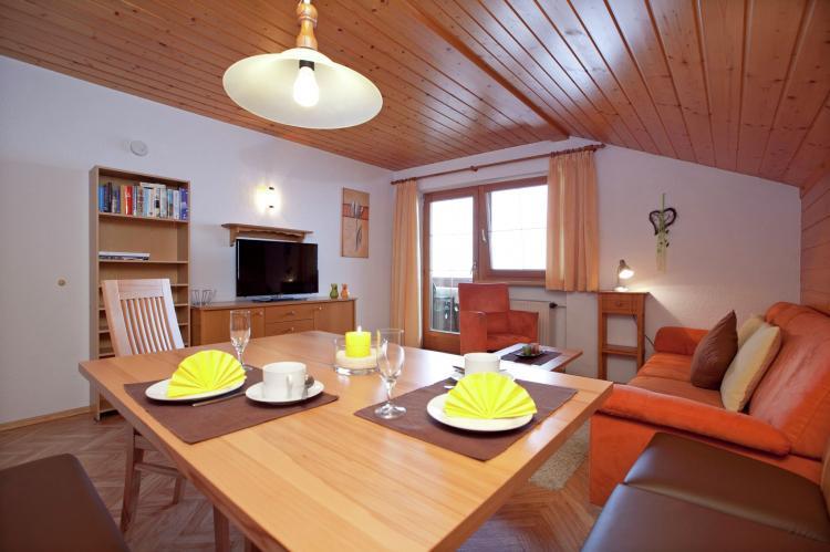 VakantiehuisOostenrijk - Vorarlberg: Eveline  [6]