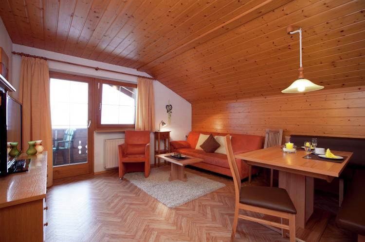 VakantiehuisOostenrijk - Vorarlberg: Eveline  [5]