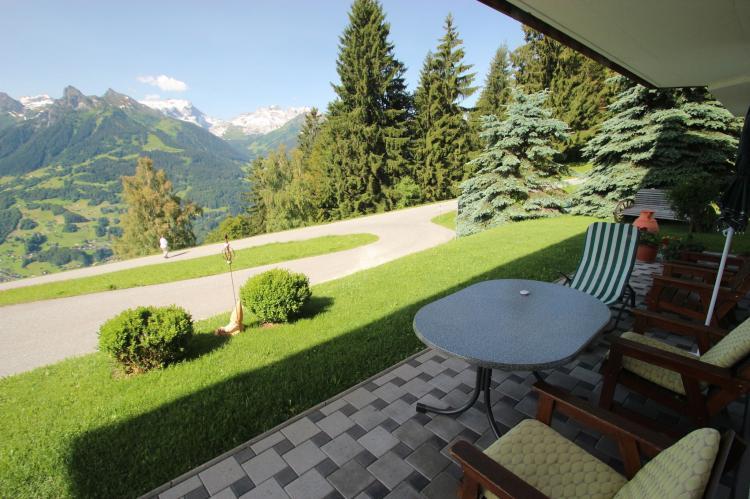 VakantiehuisOostenrijk - Vorarlberg: Eveline  [19]