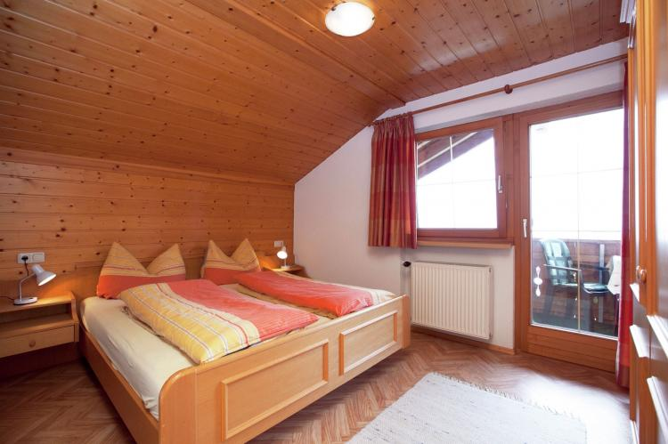 VakantiehuisOostenrijk - Vorarlberg: Eveline  [11]