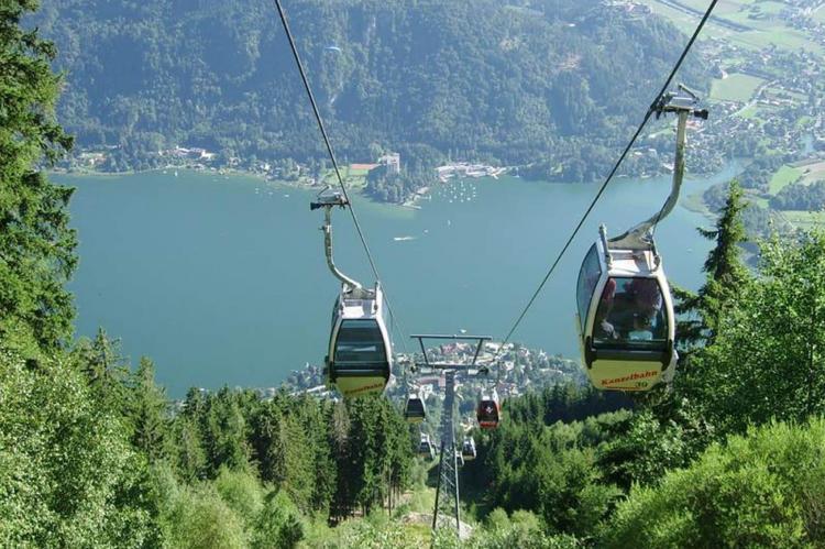 Holiday homeAustria - Carinthia: Verditz 2  [17]
