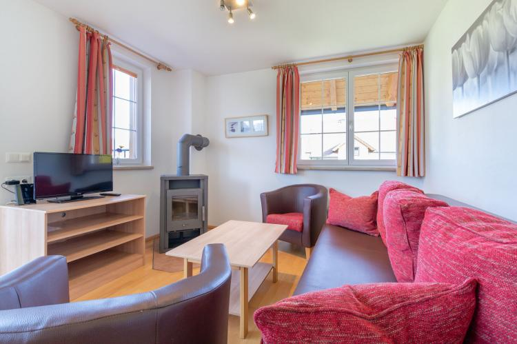 Holiday homeAustria - : Panorama St Margarethen  [10]