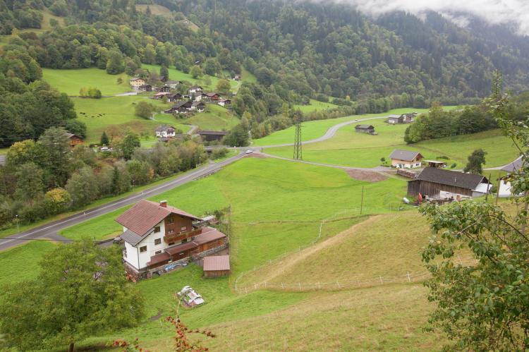 VakantiehuisOostenrijk - Vorarlberg: Schuchter  [18]