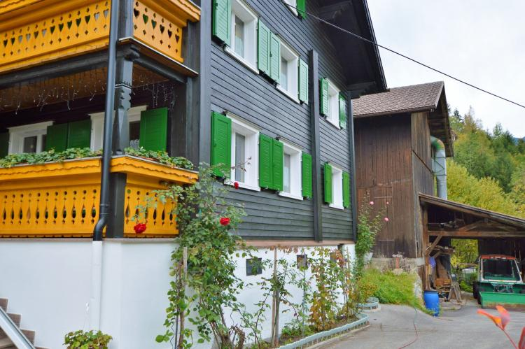 VakantiehuisOostenrijk - Vorarlberg: Schuchter  [3]