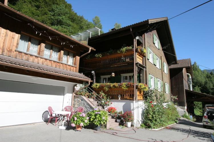 VakantiehuisOostenrijk - Vorarlberg: Schuchter  [1]