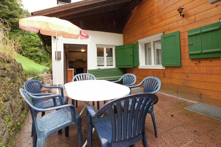 VakantiehuisOostenrijk - Vorarlberg: Schuchter  [17]