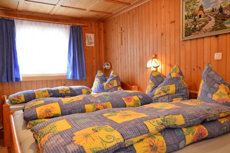 VakantiehuisOostenrijk - Vorarlberg: Schuchter  [12]