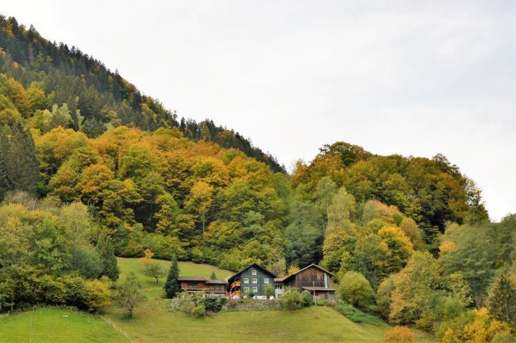 VakantiehuisOostenrijk - Vorarlberg: Schuchter  [4]