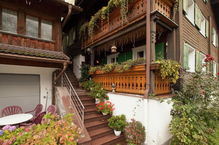 VakantiehuisOostenrijk - Vorarlberg: Schuchter  [2]