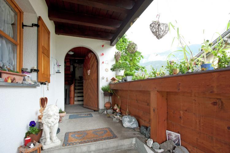 VakantiehuisOostenrijk - Vorarlberg: Elisabeth  [3]