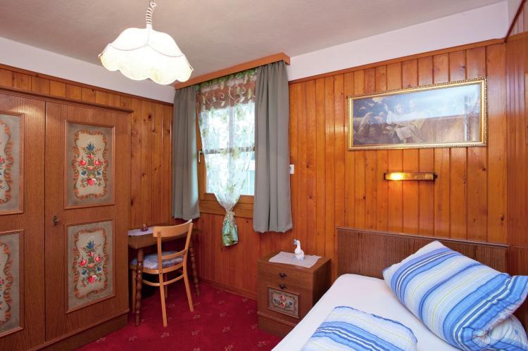 VakantiehuisOostenrijk - Vorarlberg: Elisabeth  [11]