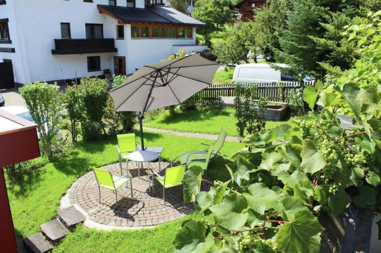 VakantiehuisOostenrijk - Vorarlberg: Elisabeth  [23]