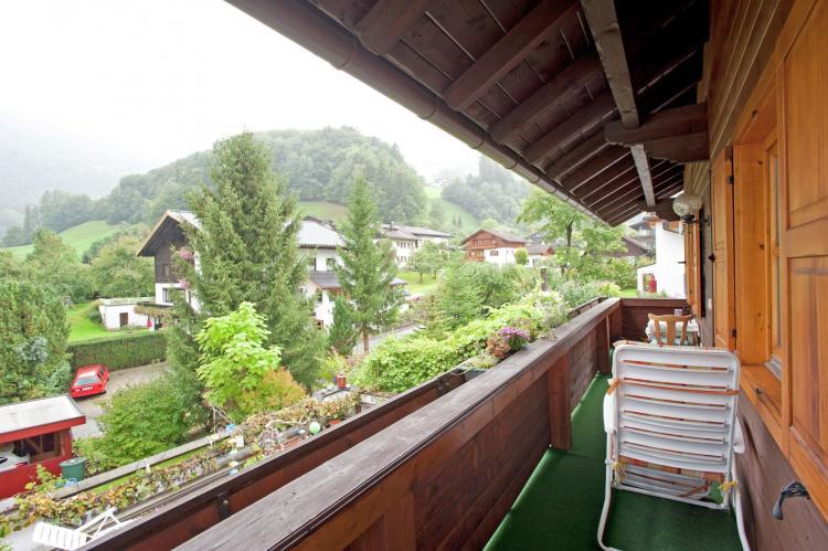 VakantiehuisOostenrijk - Vorarlberg: Elisabeth  [19]