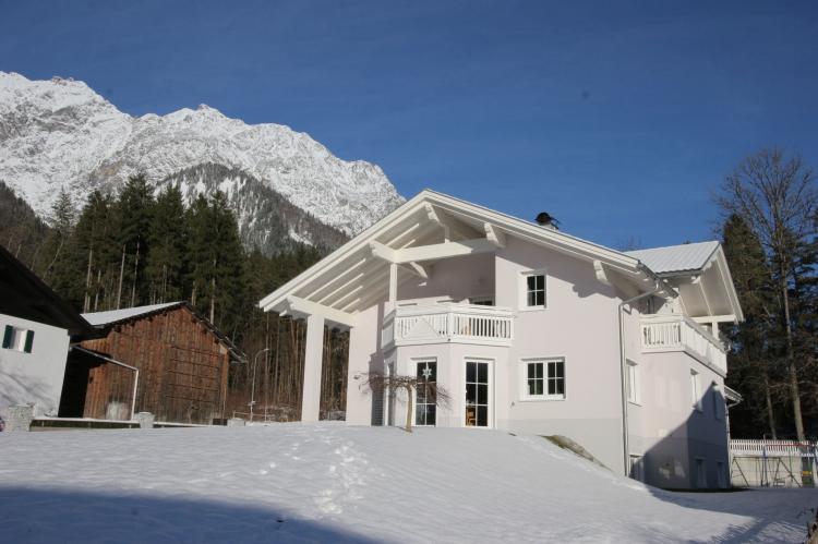 VakantiehuisOostenrijk - Vorarlberg: Bettina  [5]
