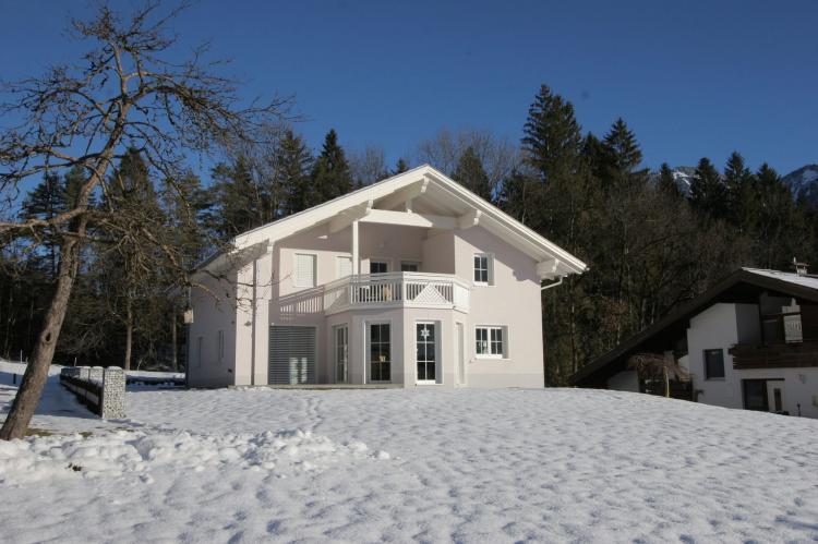 VakantiehuisOostenrijk - Vorarlberg: Bettina  [6]