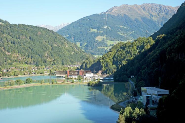 VakantiehuisOostenrijk - Vorarlberg: Bettina  [19]