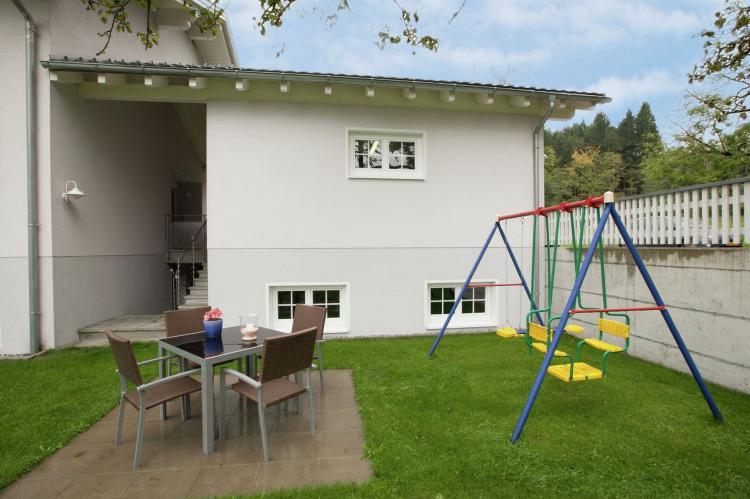 VakantiehuisOostenrijk - Vorarlberg: Bettina  [17]