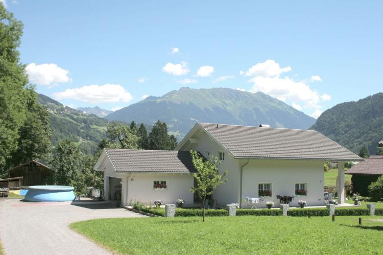 VakantiehuisOostenrijk - Vorarlberg: Bettina  [4]