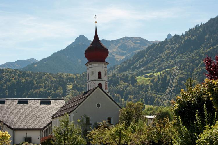 VakantiehuisOostenrijk - Vorarlberg: Bettina  [20]