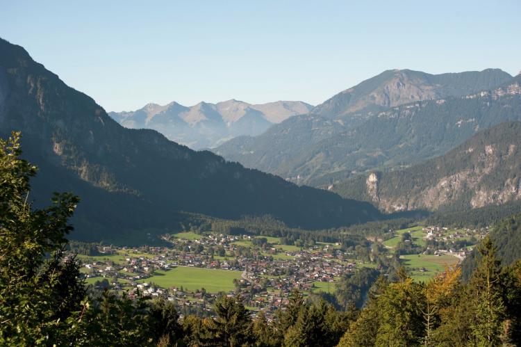 VakantiehuisOostenrijk - Vorarlberg: Bettina  [21]