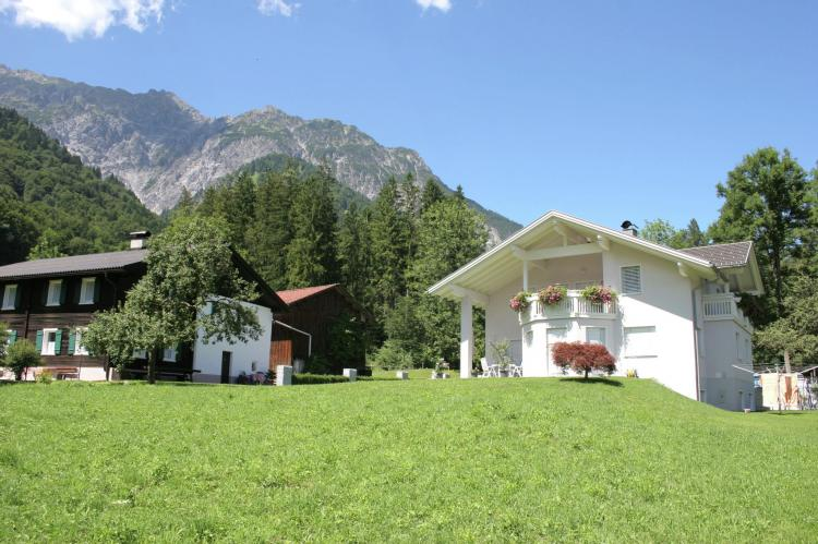 VakantiehuisOostenrijk - Vorarlberg: Bettina  [3]