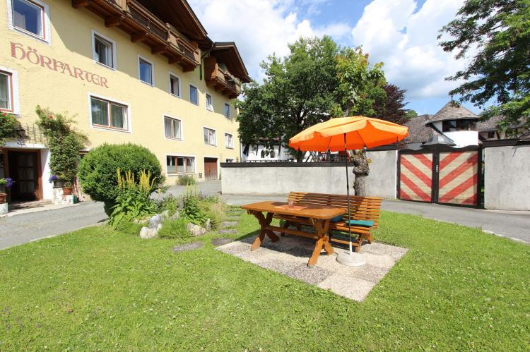 Holiday homeAustria - Tirol: Hörfarter I  [5]