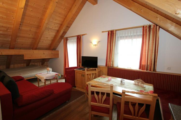 FerienhausÖsterreich - Tirol: Sölden Apartment C  [5]