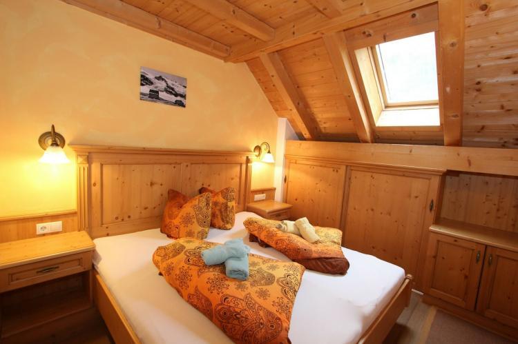 FerienhausÖsterreich - Tirol: Sölden Apartment C  [8]
