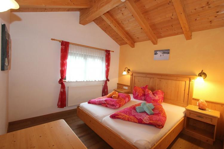 FerienhausÖsterreich - Tirol: Sölden Apartment C  [7]